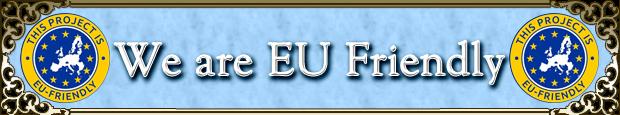 EU Friendly Shipping