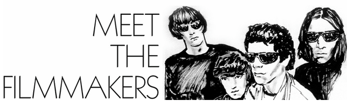 Meet The Filmmakers