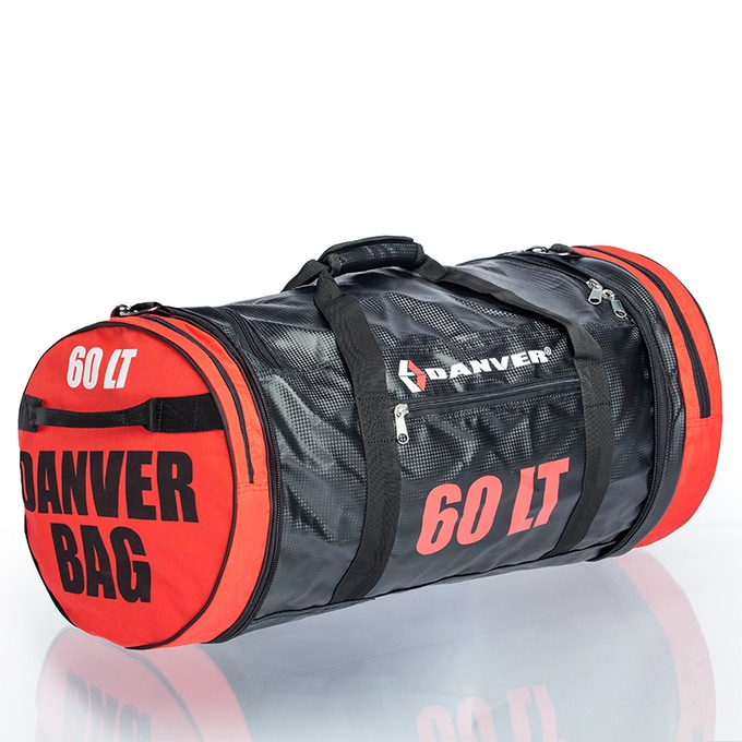 danver bag your packable sport travel bag the relaunch by the danver bag certainly stands for many details but first we want to explain about the quality of its components because we believe it is always the key