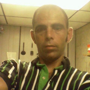 Alex Barranco, Co-Creator and Writer