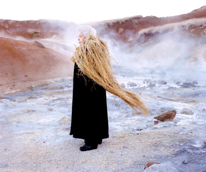 Eyes as Big as Plates # Edda (Iceland 2013) © Karoline Hjorth & Riitta Ikonen