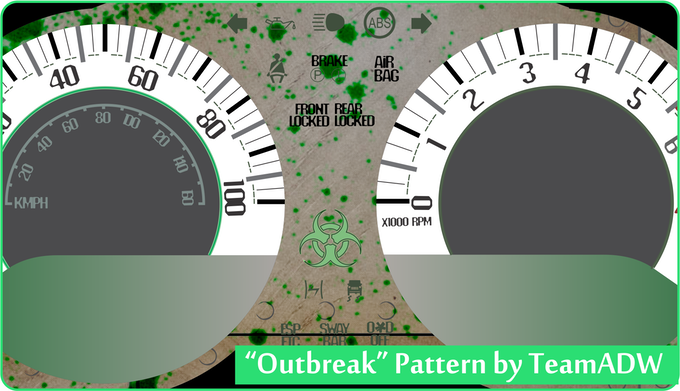 Team ADW Outbreak concept