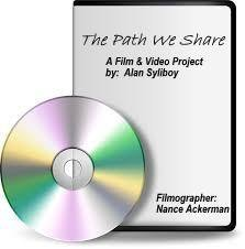 The Path We Share Documentary DVD