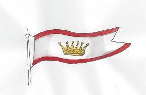 Banner North/South sketch