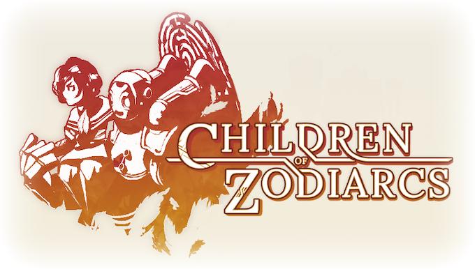 Resultado de imagem para Children of Zodiarcs