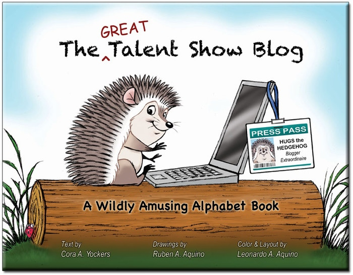 An entertaining and educational picture book featuring silly animal scenarios. Great fun for readers of all ages!