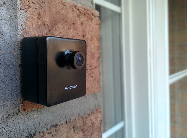 WiCAM: The programmable wireless coin cam by Armstart Inc  — Kickstarter