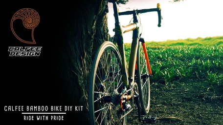 Diy bamboo bike kit calfee design our bamboo kit is an easy to follow do it yourself project with descriptive how to videos a comprehensive tool kit and tested materials solutioingenieria Image collections