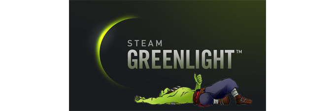 Vote for us on Steam Greenlight!