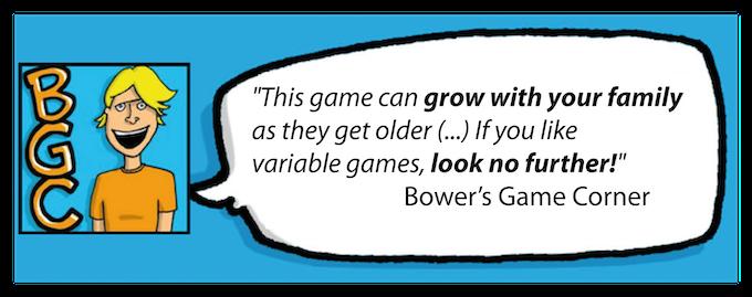Bower's Game Corner