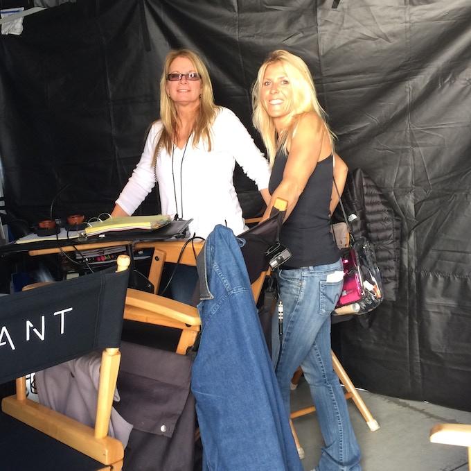 Mellanie Bradfield & Wendi Lynn Avignone