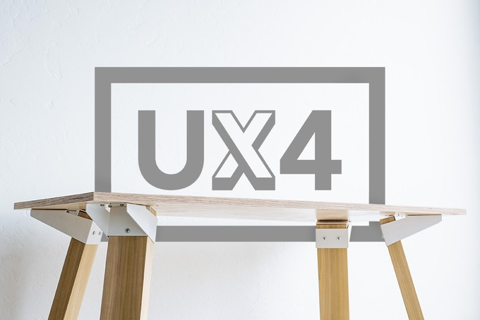 The ux4 an incredibly versatile diy furniture kit by for Furniture 96 taren point