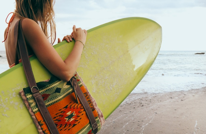 The Vibe Saltfish Surf Co Is A Venice Beach Based Lifestyle Brand Inspired By The Ocean And The Passion Of Traveling The Motivation Behind The Brand Is To Bring New Surf Accessories Blending Functionality Aesthetic And Sustainability The Inspiration I