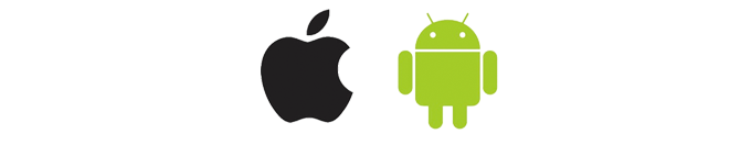 iOS and Android compatible