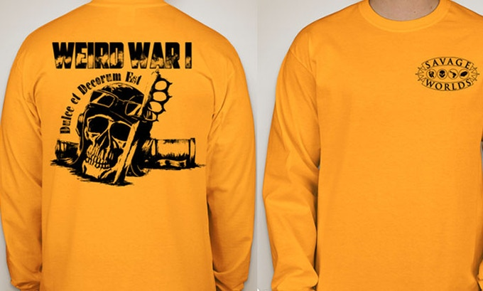 Look for this Ultra Cotton T Shirt in Add-Ons!