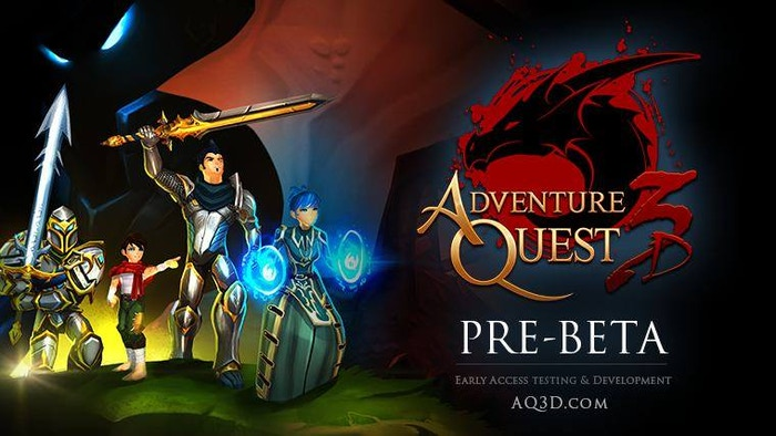 AdventureQuest 3D by Artix Entertainment, LLC » AdventureQuest 3D