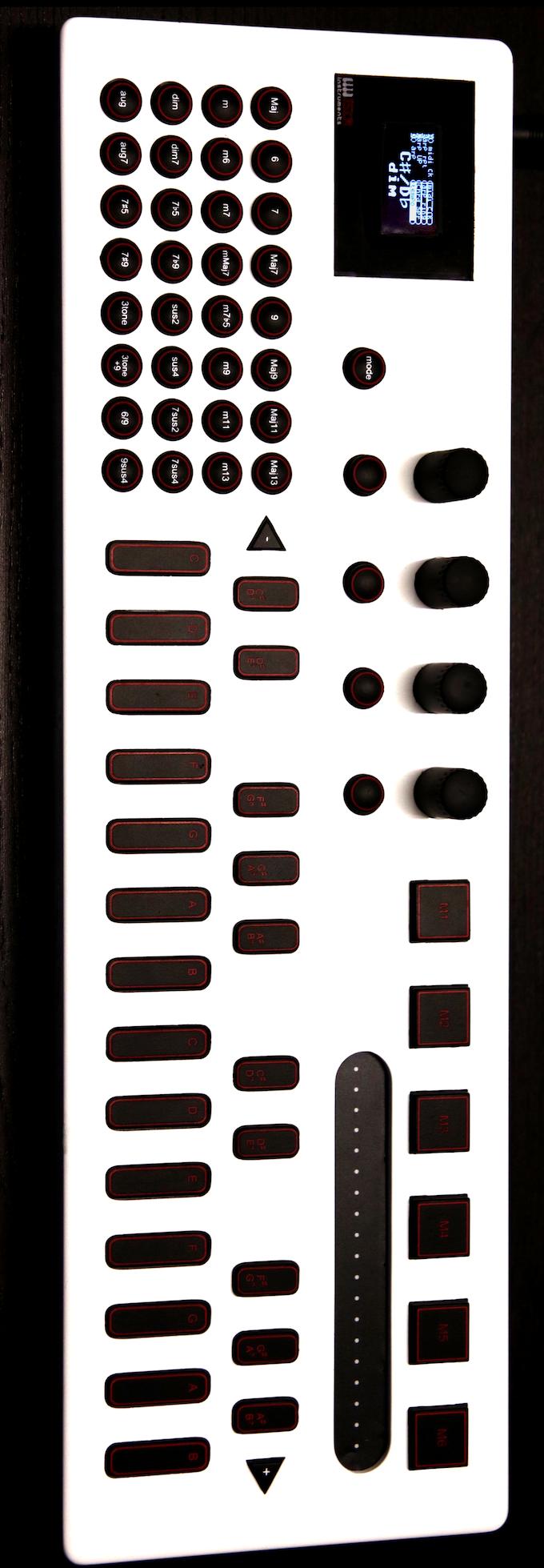 Kordbot Music Production Assistant By Isla Instruments Llc