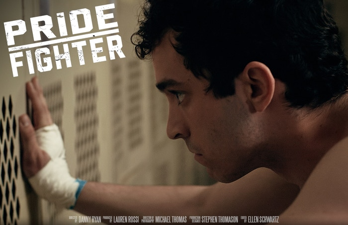 When a young mixed martial arts fighter comes out as gay, he becomes rejected by his hyper-masculine fighting partners.