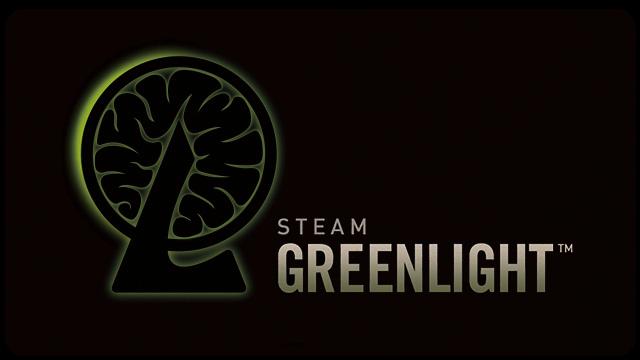 < GreenLight! >