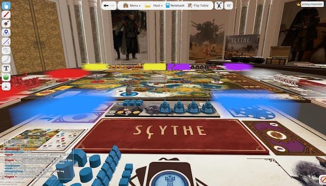 Scythe by Jamey Stegmaier — Kickstarter
