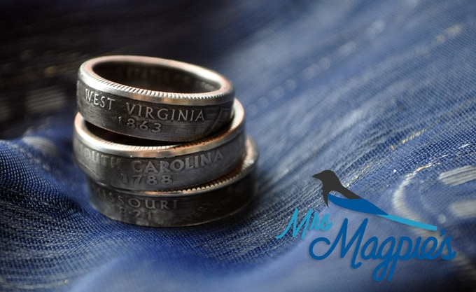 State Commemorative Ring