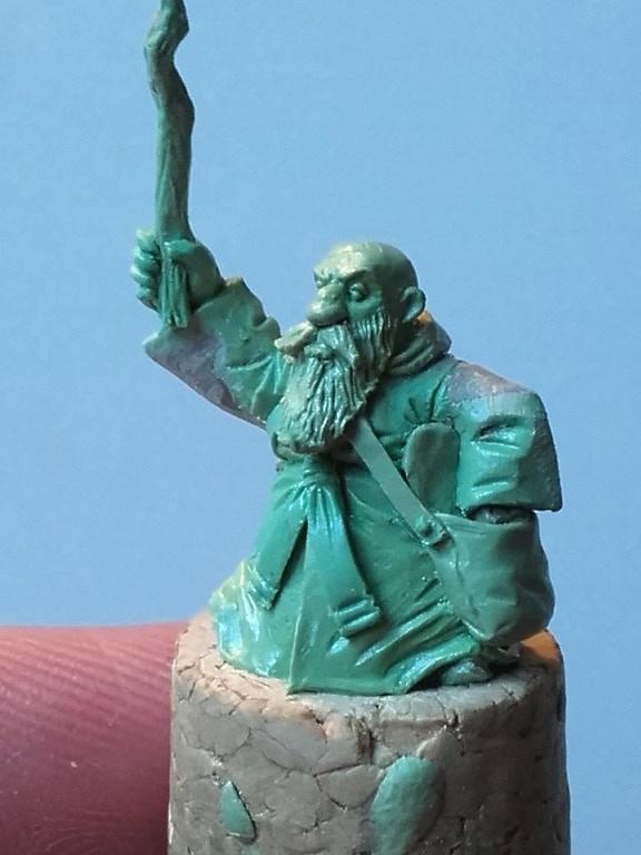 wizard's apprentice -work in progress