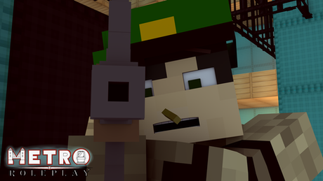 metro roleplay a minecraft server by crafteddimensions kickstarter