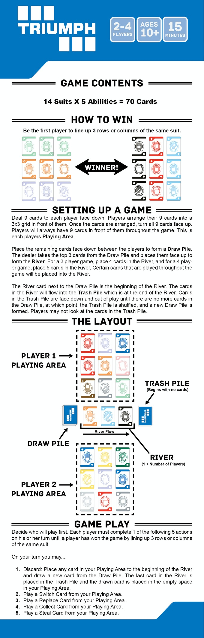 Rules (Page 1)