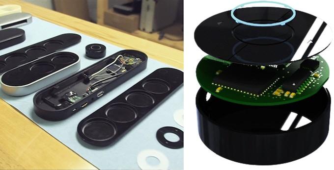 HUB   The first Hi-Fi, Wi-Fi hub for headphones and speakers