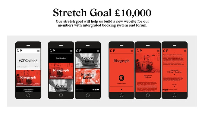 help us reach our 1st stretch goal !!