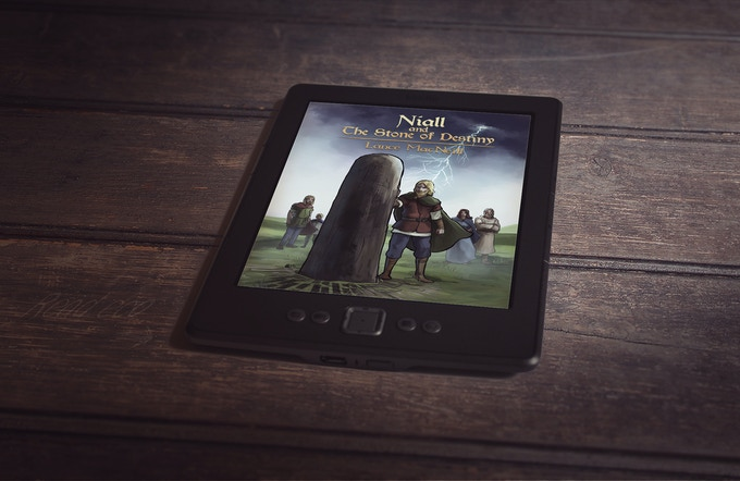 E-book, compatible with any device.