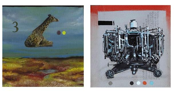 See high more resolution images at www.jasonluper.com