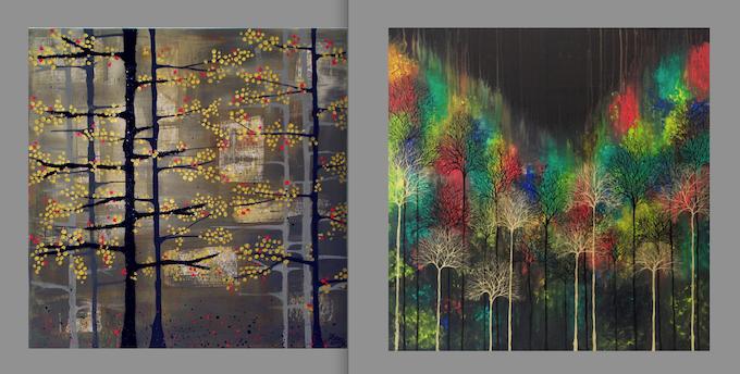 Paintings 3-4