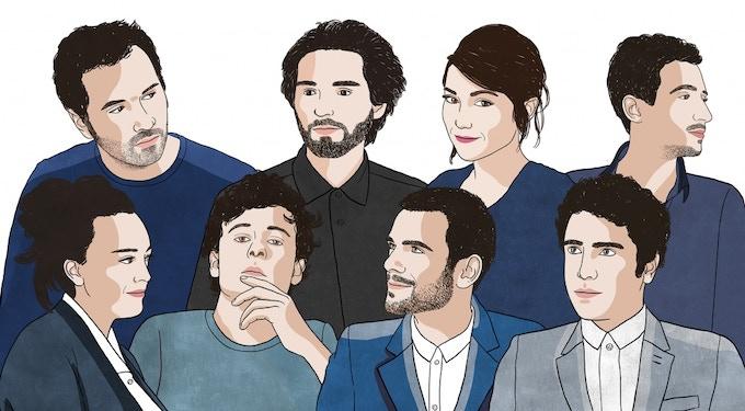 The escabo design studio team