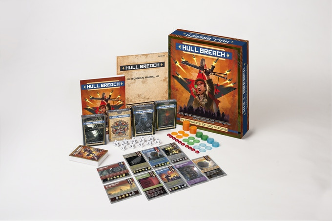 The iDoD box set has everything you need to start playing now.