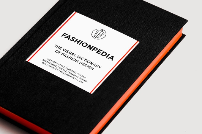 FASHIONPEDIA - The Ultimate Fashion Bible by Fashionary International Ltd — Kickstarter