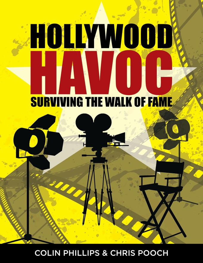 Hollywood Havoc Rules Supplement