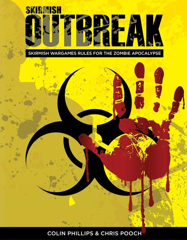 Skirmish Outbreak - Printed Version
