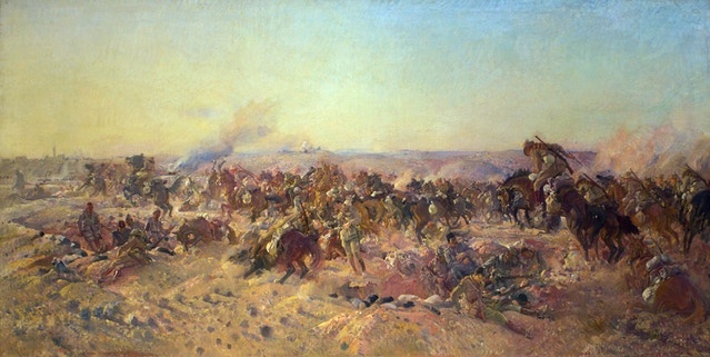 Battle of Al-Hamra