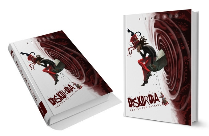 The Book: 180-200 page deluxe Hardcover