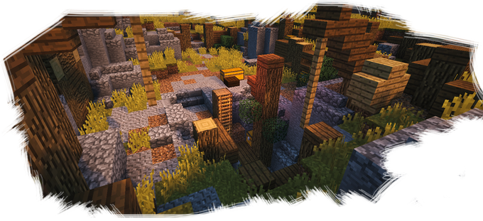 Crusadecraft - (Minecraft) Historical Roleplay Server! by