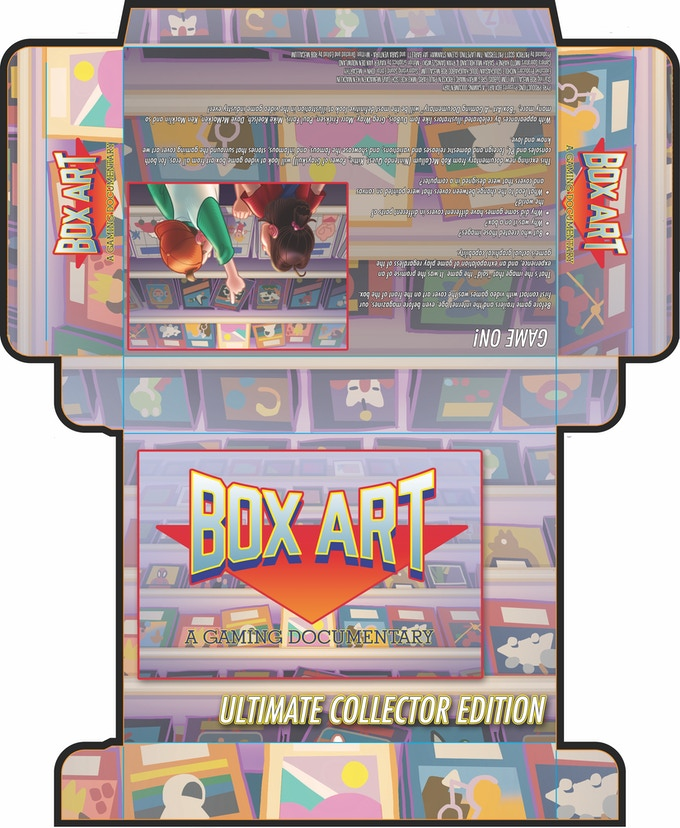 Ultimate Collector Edition CONCEPT Box - Style May Change