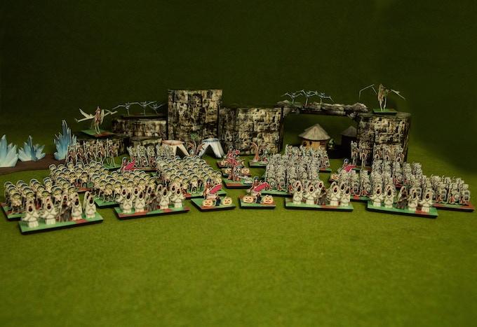 Witch Army