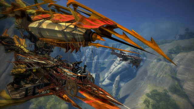 Guns of icarus online matchmaking, coed blow job gif