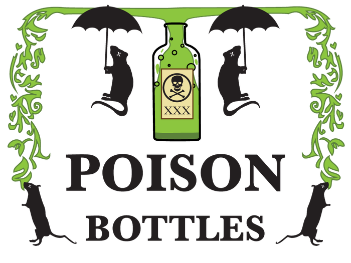 Poison Bottles is a highly strategic brain-bending cardgame with multiple paths to victory, classical elements, and beautiful artwork.
