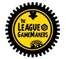 Luke & Tom are members of the League of Game Makers