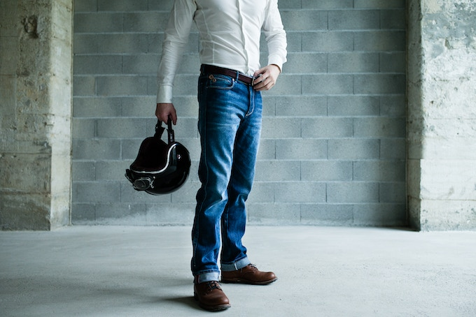 Bolid 39 Ster Jeans 21st Century Most Reliable Denim By