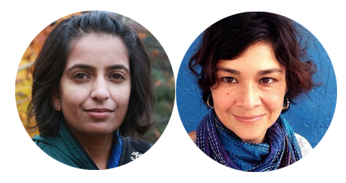 Angilee Shah and Monica Campbell, Global Nation Editors & Reporters