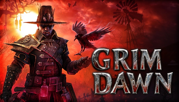Victorian era, fantasy action role-playing from the lead gameplay designer of TITAN QUEST!