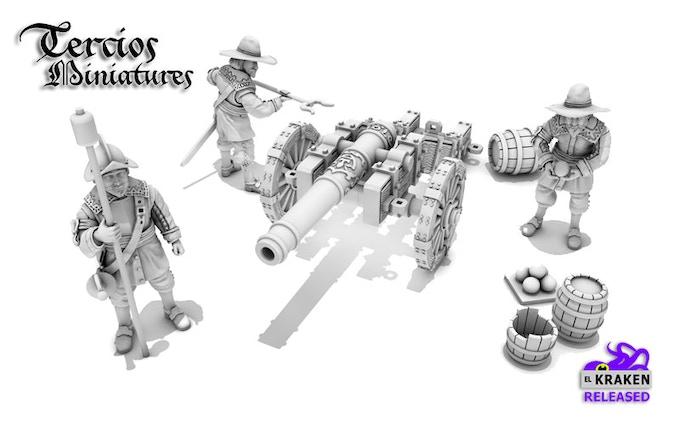 Artillery Pack